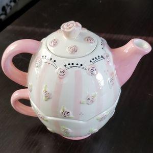Tea cup 3pcs.